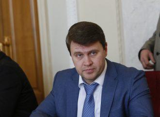 Вадим Івченко: Громади ще не скоро зможуть розпоряджатися землями за межами ОТГ