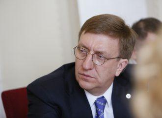 Владислав Бухарєв: Треба терміново виділити з Держбюджету кошти на ремонт доріг Сумщини