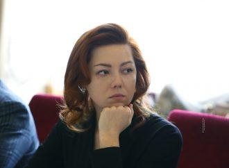Альона Шкрум: Ми програємо конкуренцію за туриста