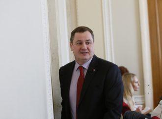 Сергій Євтушок: Ми постійно стикаємося з проблемою браку фінансування на виховання молоді