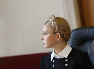 На Майдані билось серце великої нації, – Юлія Тимошенко згадала трагічні події Революції Гідності