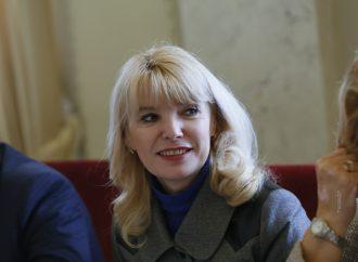 Ірина Верігіна: Нам потрібен президент, який би ставив національні інтереси понад усе