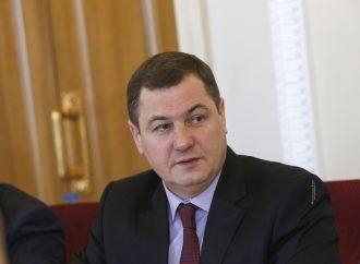Сергій Євтушок: Президенту потрібен досвідчений прем'єр-міністр