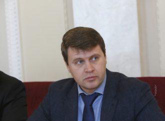 Вадим Івченко підсумував результати роботи восьмої сесії парламенту, 12.07.2018