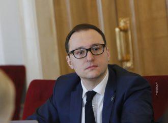 Олексій Рябчин: Ще один крок до створення енергетичного омбудсмена