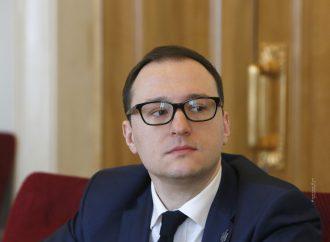 Олексій Рябчин: На Вінниччині – колосальна недовіра до нинішньої влади