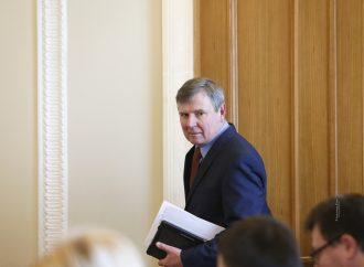 «Батьківщина» зареєструвала законопроект, що дозволить розвантажити слідчих від бюрократичних процедур