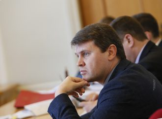 Вадим Івченко: Громада має розпоряджатися своєю землею