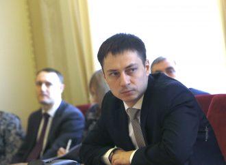 Олександр Трохимець: Суд визнав незаконним підвищення ціни на газ