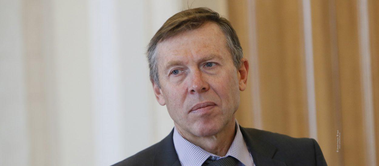 Сергій Соболєв: Президентська фракція не дає голоси за важливі правки до законопроекту про Антикорупційний суд