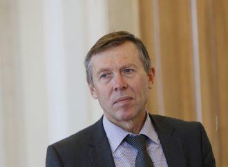«Батьківщина» не голосувала за призначення Якова Смолія головою НБУ