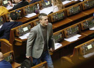 Ігор Луценко: РНБО не контролює санкції, які запроваджує!