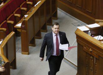 Денонсація договору між Україною та РФ про Азовське море потрібна, – Сергій Євтушок