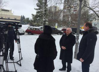 Борис Тарасюк: «Батьківщина» працює над законами, які потребує сьогодення