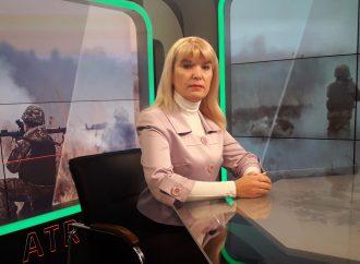 Ірина Верігіна: Чому СБУ цікавиться нашою конференцією на Луганщині?