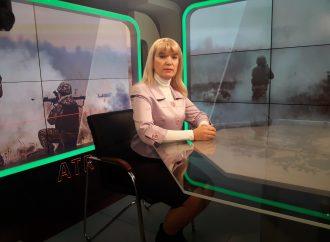 Ірина Верігіна: Мінськ – це дорога в нікуди