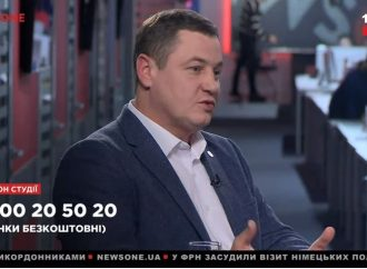 «Батьківщина» домоглася, щоб президент вніс кандидатуру від фракції до подання на членів ЦВК, – Сергій Євтушок