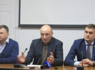 Черкаська «Батьківщина» заявляє про тиск з боку правоохоронців