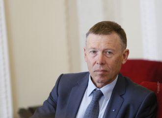 Гонтарева має прозвітувати за розвал банківської системи, – Сергій Соболєв