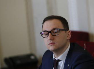 Олексій Рябчин: Боротьба за український Донецьк