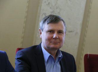 Юрій Одарченко: Мораторій на продаж землі – єдиний спосіб не дати олігархам скупити її за безцінь