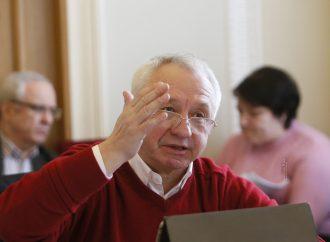 Олексій Кучеренко: Дисбаланс між доходами і тарифами призводить до соціальних перекосів