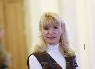 Ірина Верігіна: Міжнародні виклики нового президента