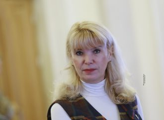 Ірина Верігіна: Майбутнє нашої Конституції