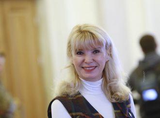 Ірина Верігіна: «Батьківщина» завжди була послідовною