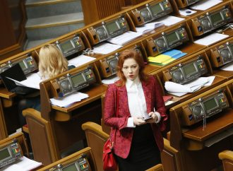 Альона Шкрум: Про реформаторські навички міністра Насалика