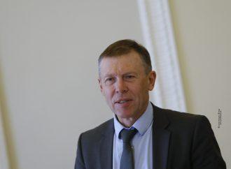 Сергій Соболєв пропонує переглянути порядок денний роботи ВРУ до закінчення сесії, 02.06.2018