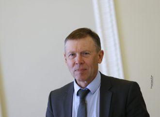 Генпрокурор має вжити заходів щодо політичної розправи над депутатами на Запоріжжі, – Сергій Соболєв