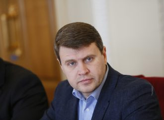 Вадим Івченко: Провладні фракції гальмують процес ухвалення закону про Антикорупційний суд