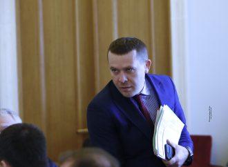 Іван Крулько: Путінський режим має відповісти за військові злочини на Донбасі та збиття MH17
