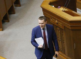 Іван Крулько: Влада не здатна подолати корупцію на найвищому рівні
