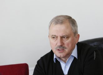 Андрій Сенченко: Усі громадяни на окупованих територіях мають право отримувати українську пенсію, 22.07.2018
