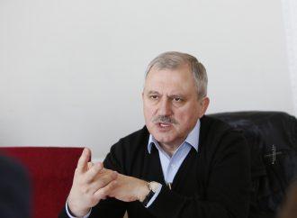 Андрій Сенченко: Як будемо звільняти Крим і Донбас: примітивні рецепти для складних проблем