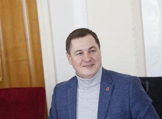 Сергій Євтушок: Закон про мову має бути!