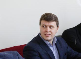 Вадим Івченко: Лісова галузь України потребує термінового реформування