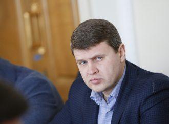 Вадим Івченко: Недоторканність потрібно знімати з депутатів, суддів і президента