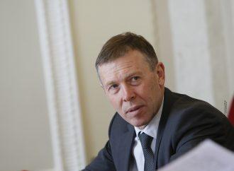 Сергій Соболєв: «Батьківщина» категорично проти включення до порядку денного лобістських законопроектів