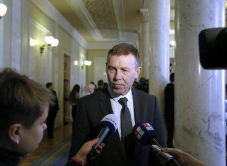 Сергій Соболєв не виключає, що Верховна Рада вноситиме зміни до закону про Антикорупційний суд