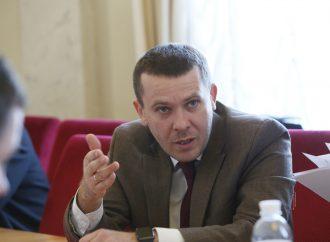 Іван Крулько: Держава мусить підтримати аграріїв, які постраждали від засухи