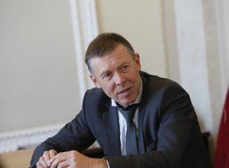 Парламентські вибори повинні відбутися тільки після реформи виборчої системи, – Сергій Соболєв