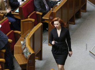 Альона Шкрум: Скоротити чиновників на 10% чи 10% популізму?