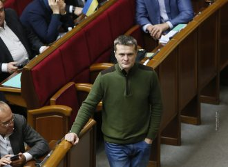 Ігор Луценко: Майже 2 млн євро за право почитати звіти про «Нафтогаз»