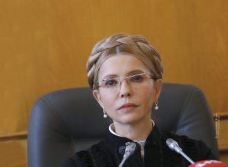 Юлія Тимошенко: Єдина помісна православна церква – це духовна основа для відновлення України