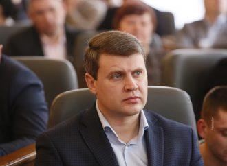 Вадим Івченко: Ринок землі повинен працювати в інтересах економіки та українців