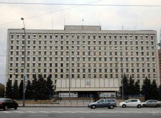 АНОНС: Громадськість Одещини проведе мирний мітинг під ЦВК