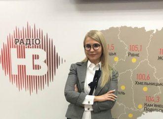 Юлія Тимошенко: Гарантія повернення миру в Україну – виконання Будапештського меморандуму
